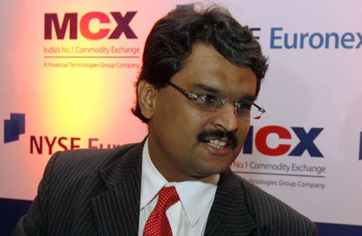 NSEL Scandal: Jignesh Shah gets bail, but with riders