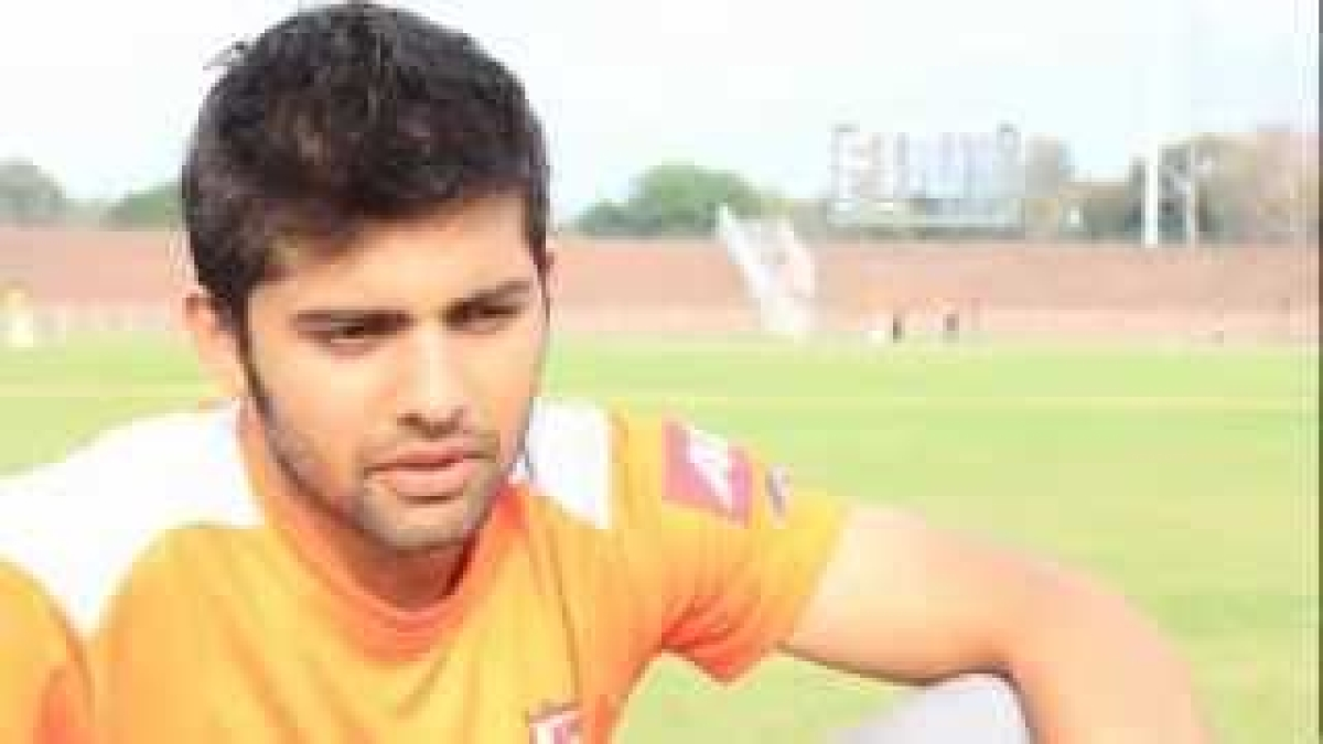 Was under lot of pressure to make a mark: Vohra