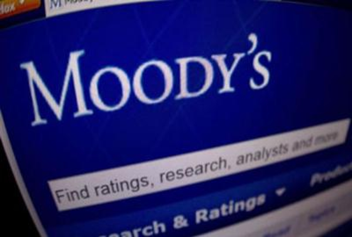 Inflation could rise on bad monsoon currency decline Moodys