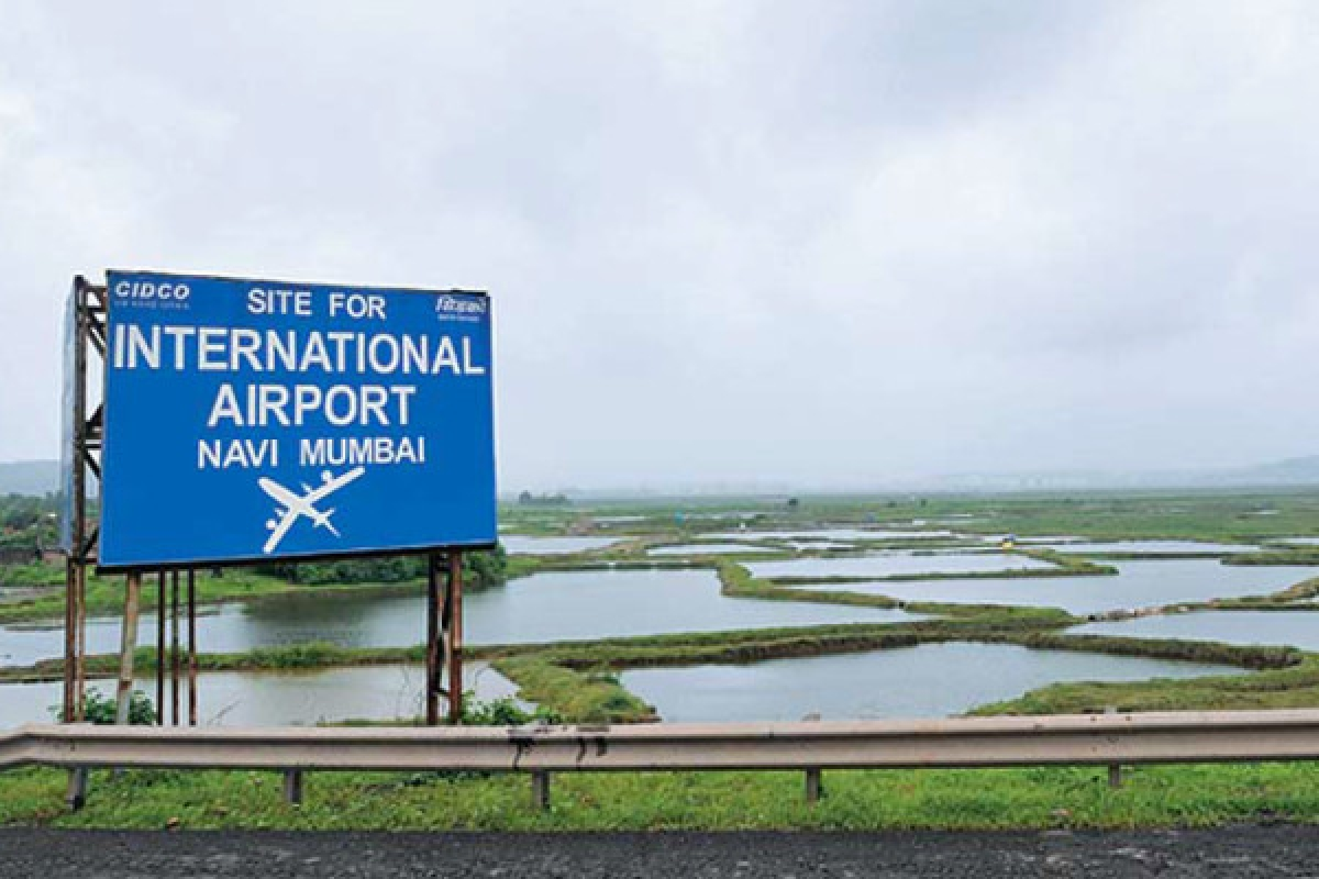 Airport project affected people to be duly compensated: CIDCO