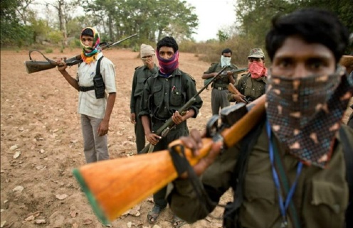 Chhattisgarh: Naxals create mayhem in Bastar; Maoists kill two youths, under threat father resigns from police force