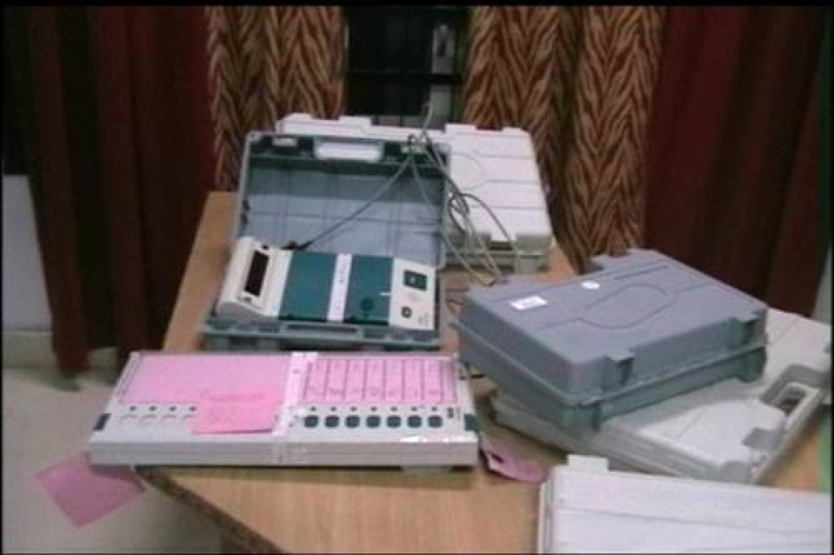 Counting of votes in 48 Maha constituencies tomorrow