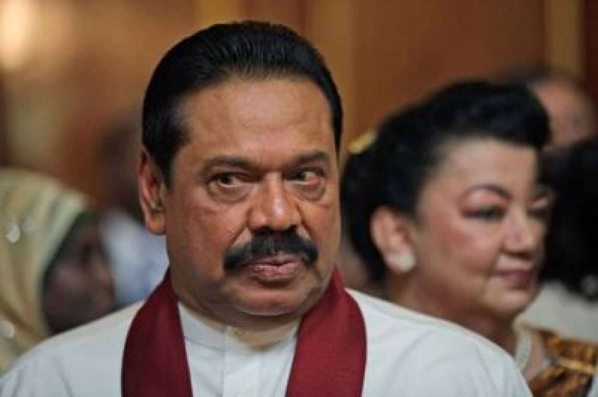 Security fears prevented Rajapaksa from attending CWG