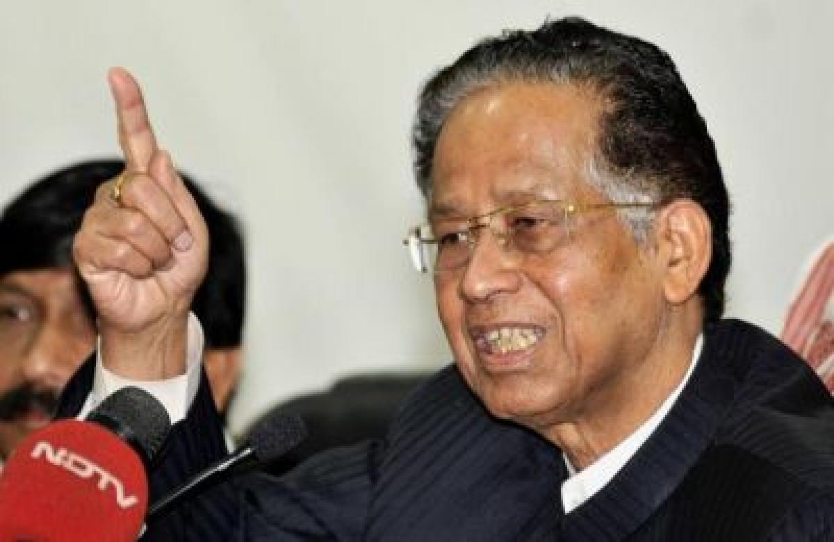 Congress chief writes to Assam CM on NCERT syllabus