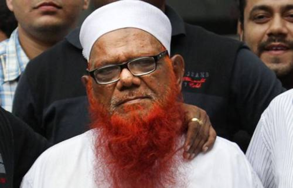 Charges under TADA may not be framed against Tunda