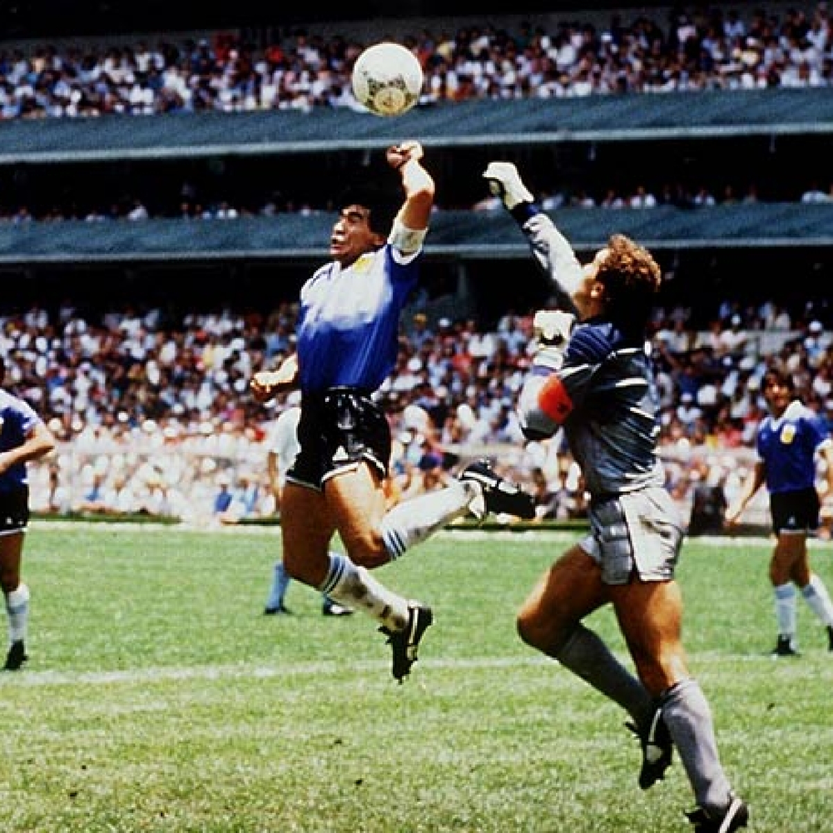 Diego Maradona passes away at 60: Check out the legend's last wish