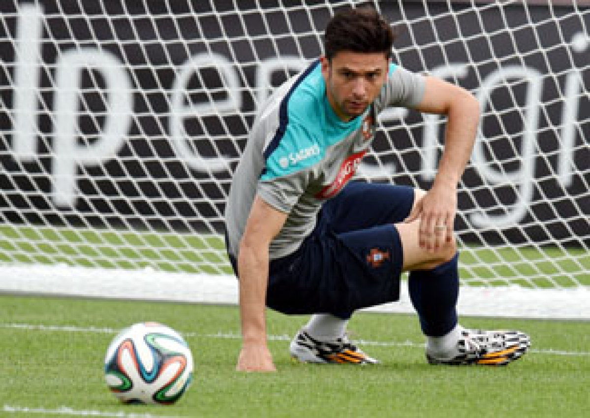 Germany, Portugal clear favourites in Group G