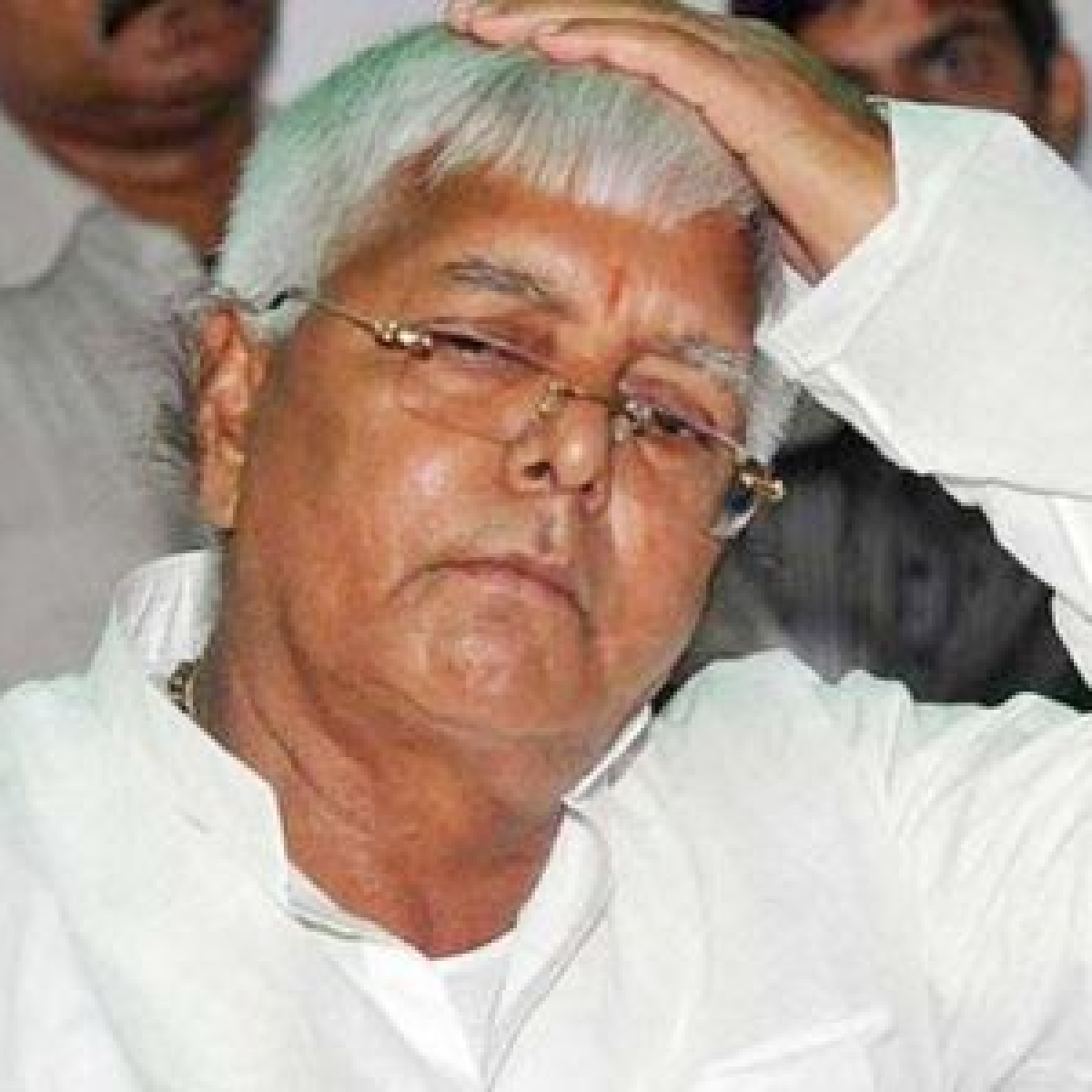 Lalu Prasad Yadav's kidney function at only 25%, may deteriorate anytime: Doctor