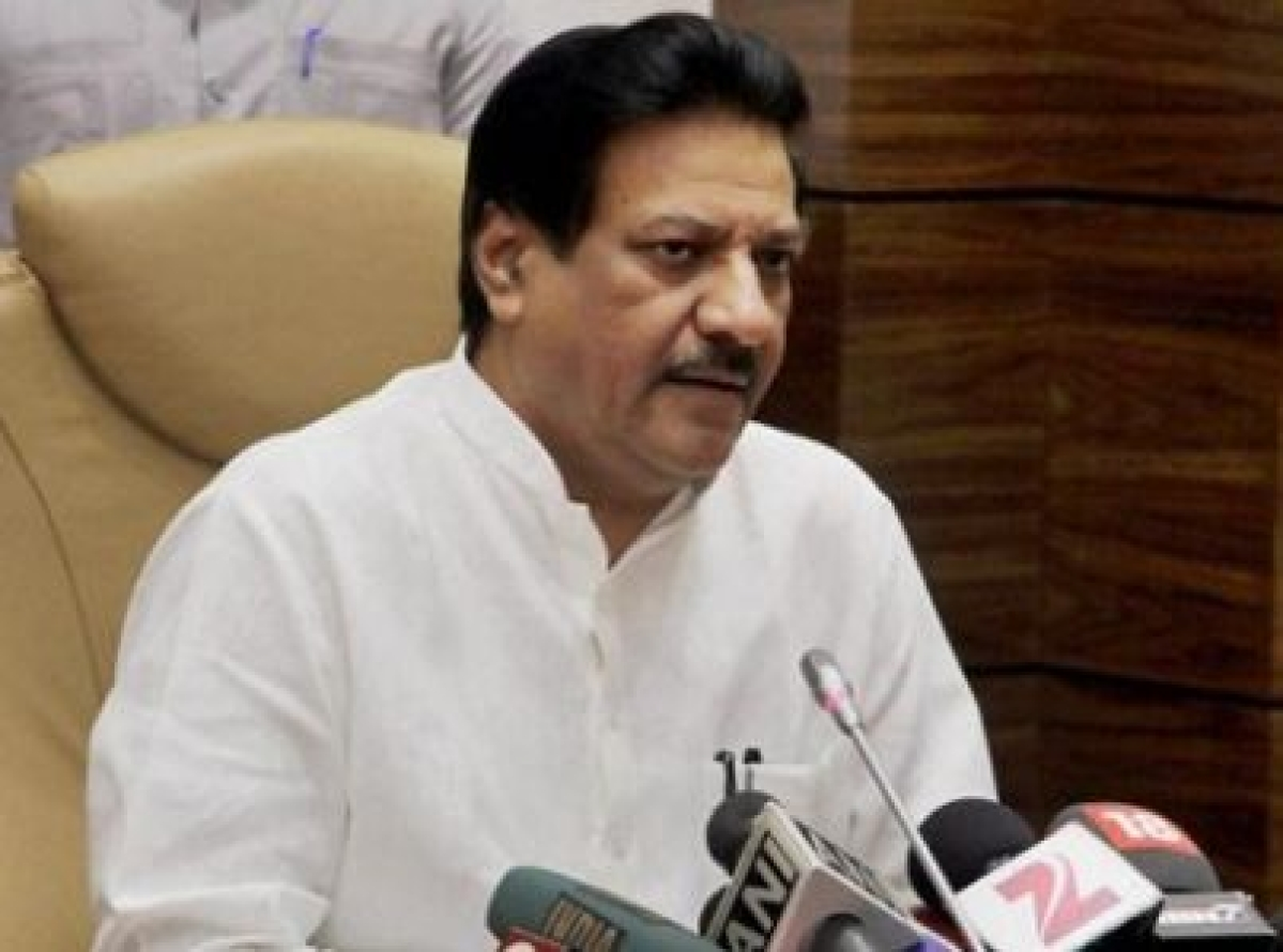 Cong-NCP ministry in Maharashtra expanded; two inducted