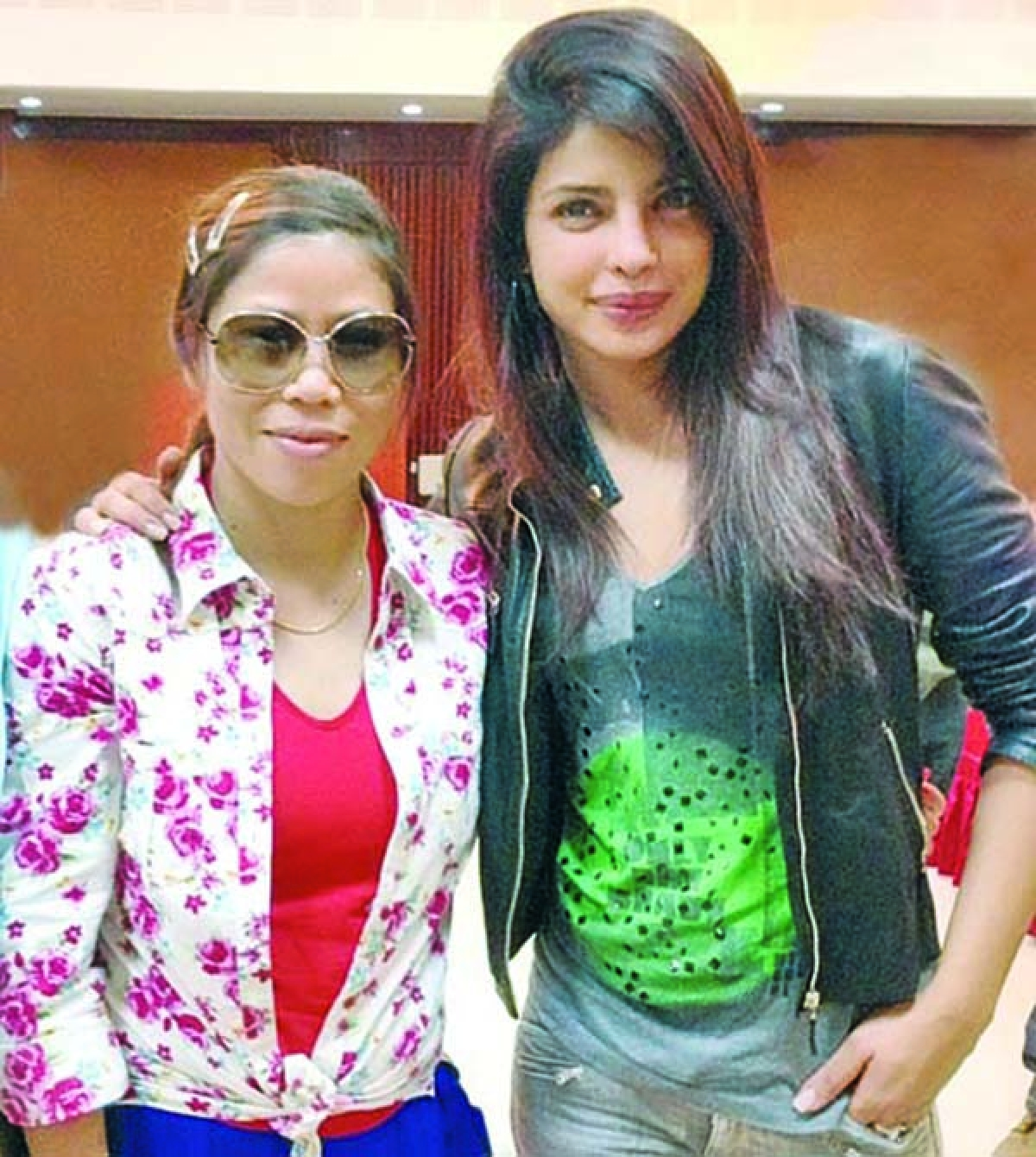 I have invested a part of my soul in 'Mary Kom': Priyanka Chopra