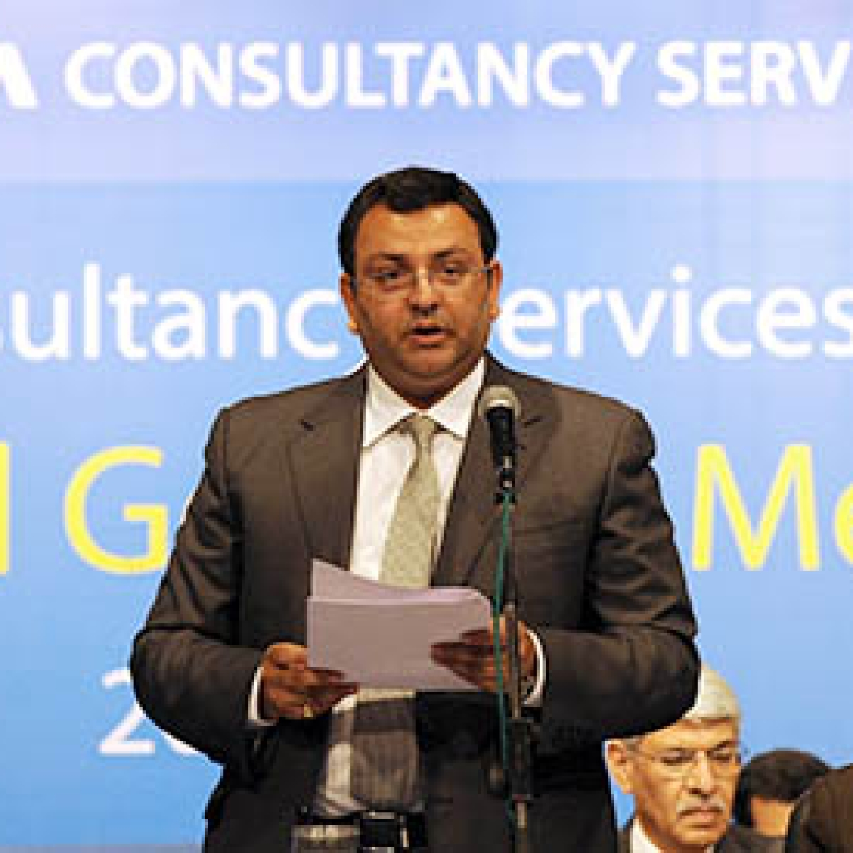 SC stays NCLAT order restoring Cyrus Mistry as executive chairman of Tata Group