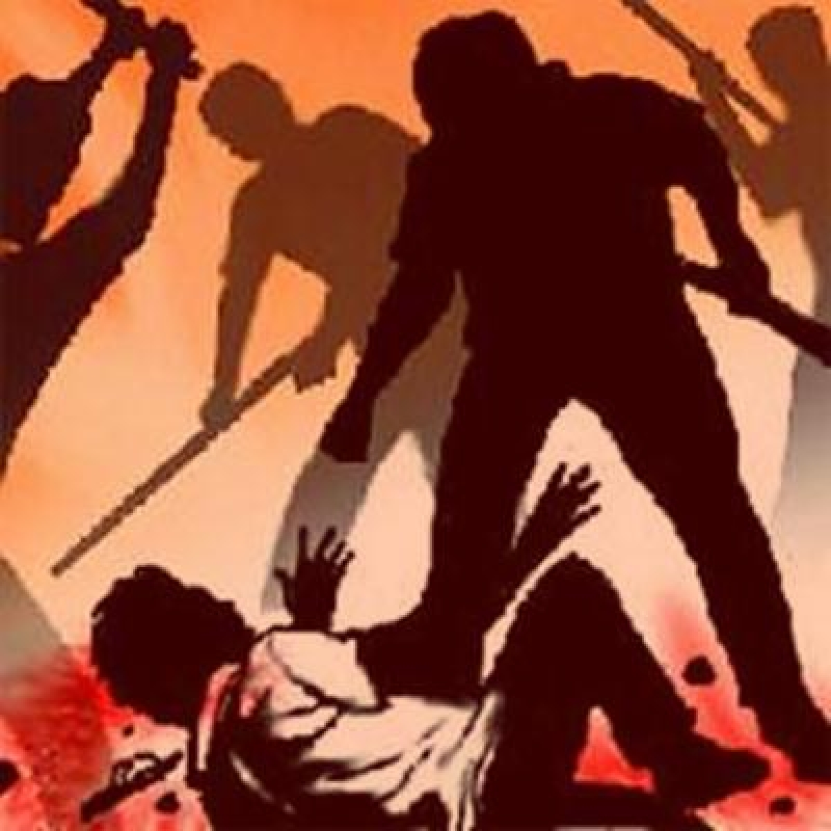 19-year-old youth stabbed to death