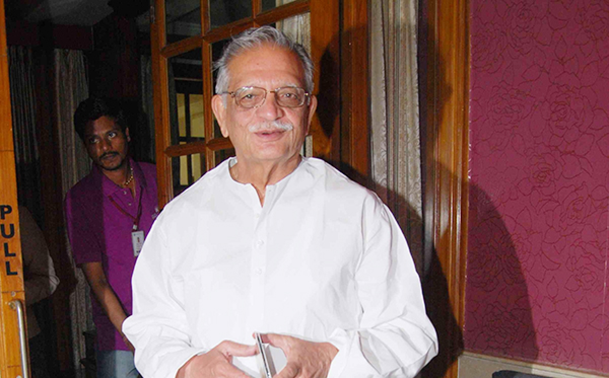 Gulzar's new poetry collection a tribute to Pluto