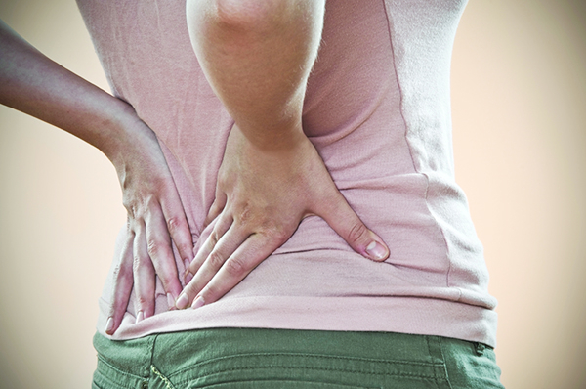 Indore: World Spine Day; Experts blame sedentary lifestyle for back pain