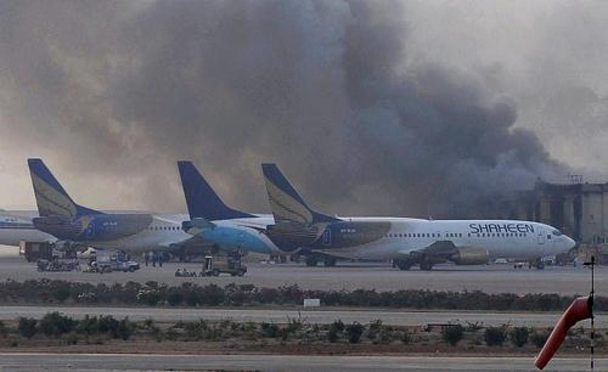 Security increased at IGIA after terrorist attack on Karachi airport