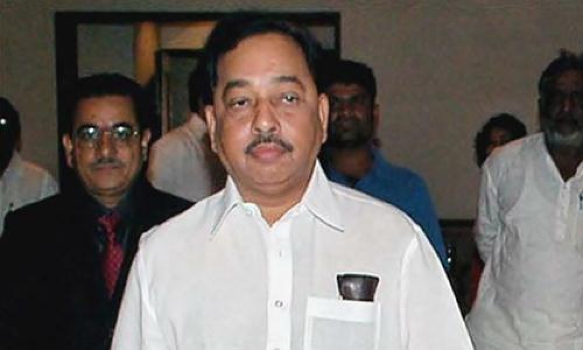 Maharashtra: Narayan Rane, ex-CM, ex-Sena, Congress leader, to join BJP