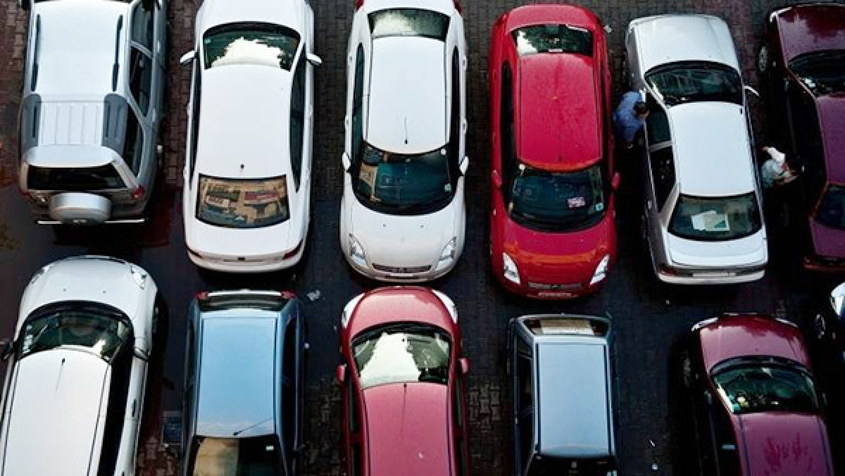 South Bombay residents to pay 4 times more for Vehicle Parking