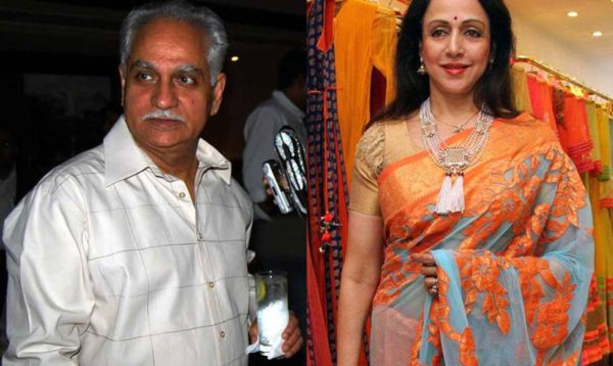 Ramesh Sippy to direct 'dream girl' Hema again after 'Sholay'