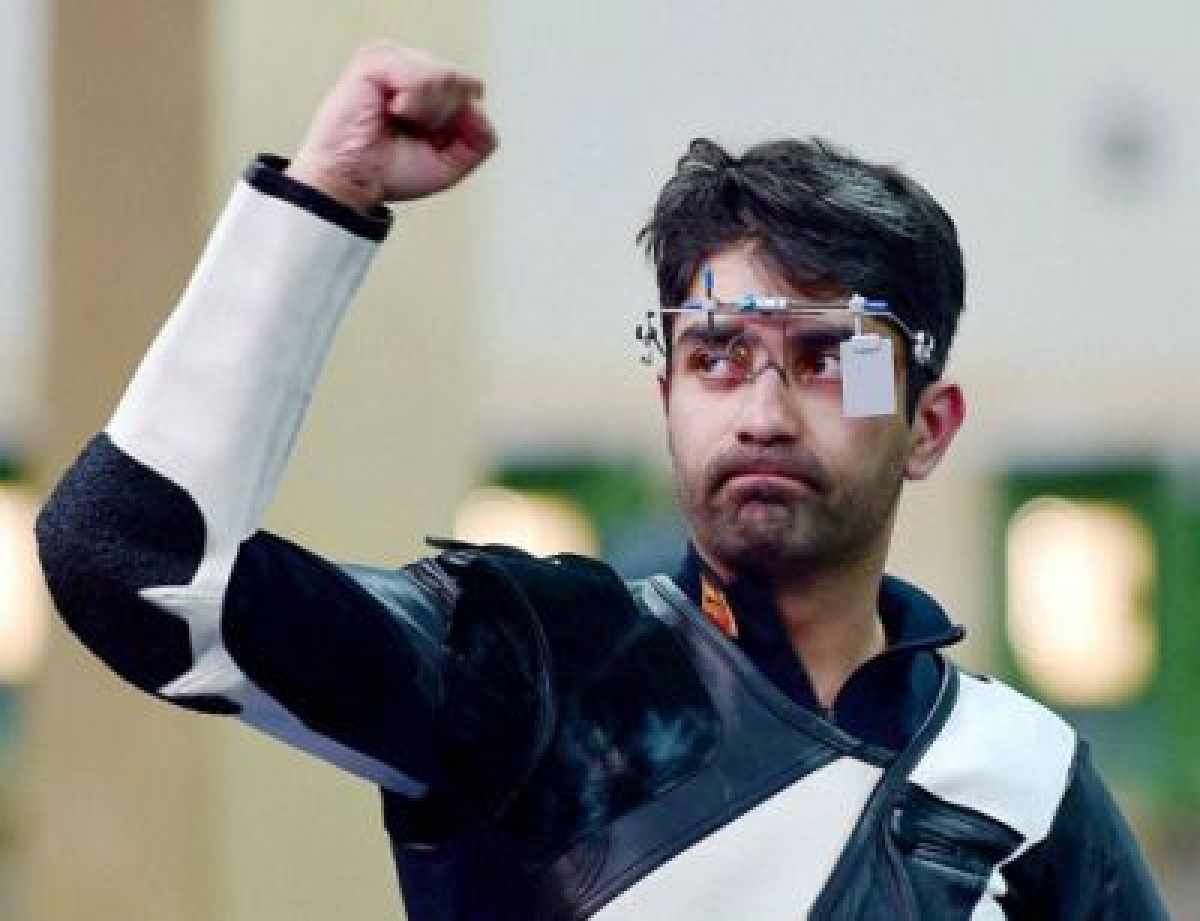 Indian shooters have potential to win multiple medals in Tokyo Olympics: Abhinav Bindra