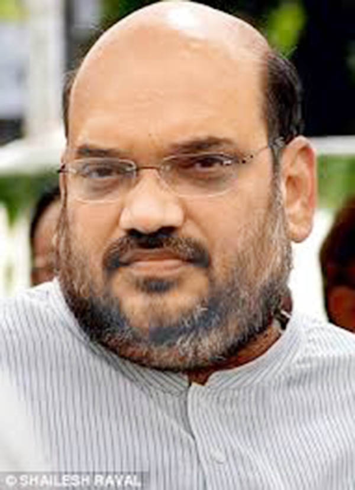 Cong questions Shah's appointment, BJP says the opposition is frustrated