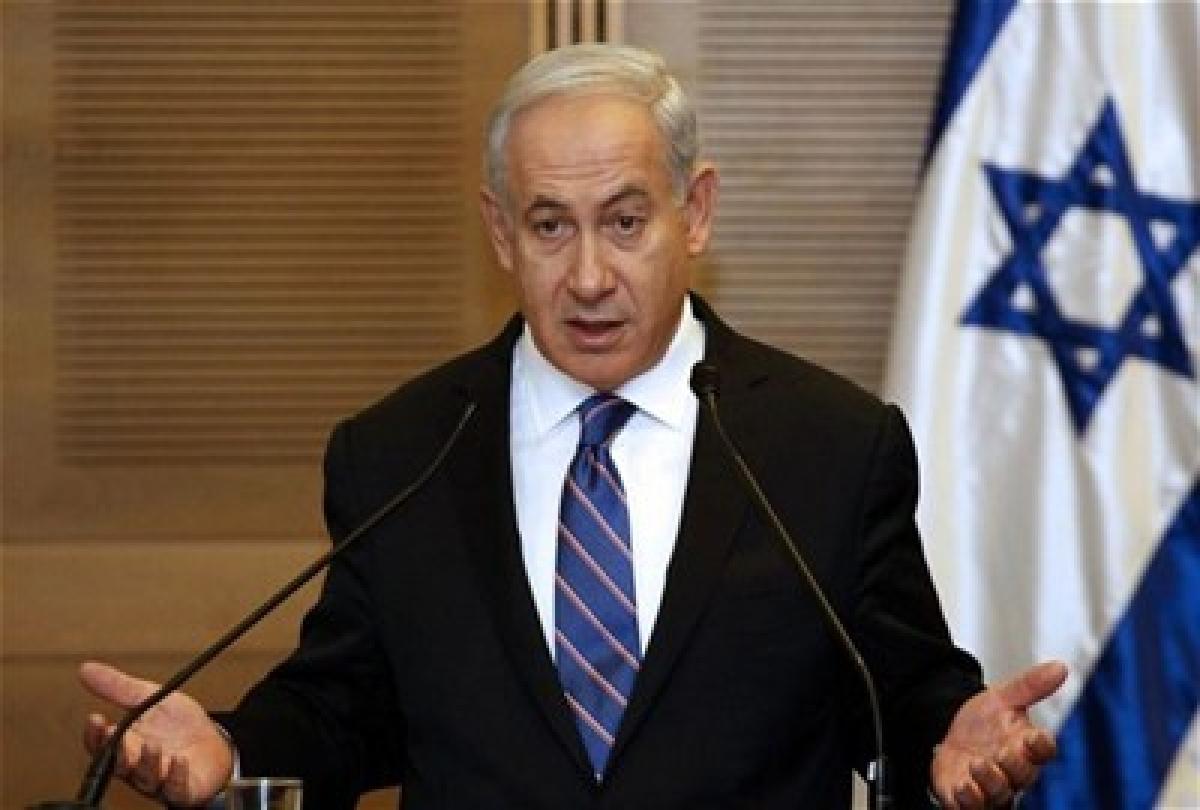 Benjamin Netanyahu all set to return as Israel PM