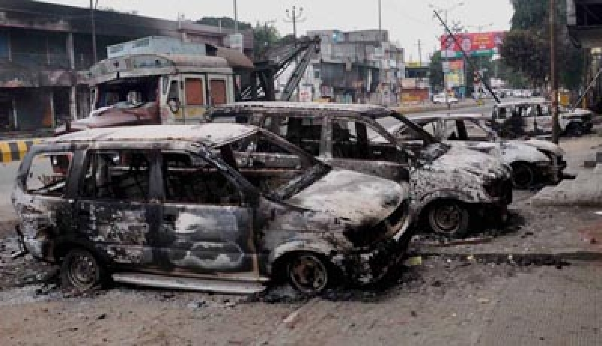 Curfew relaxed, Eid prayers pass off peacefully in Saharanpur