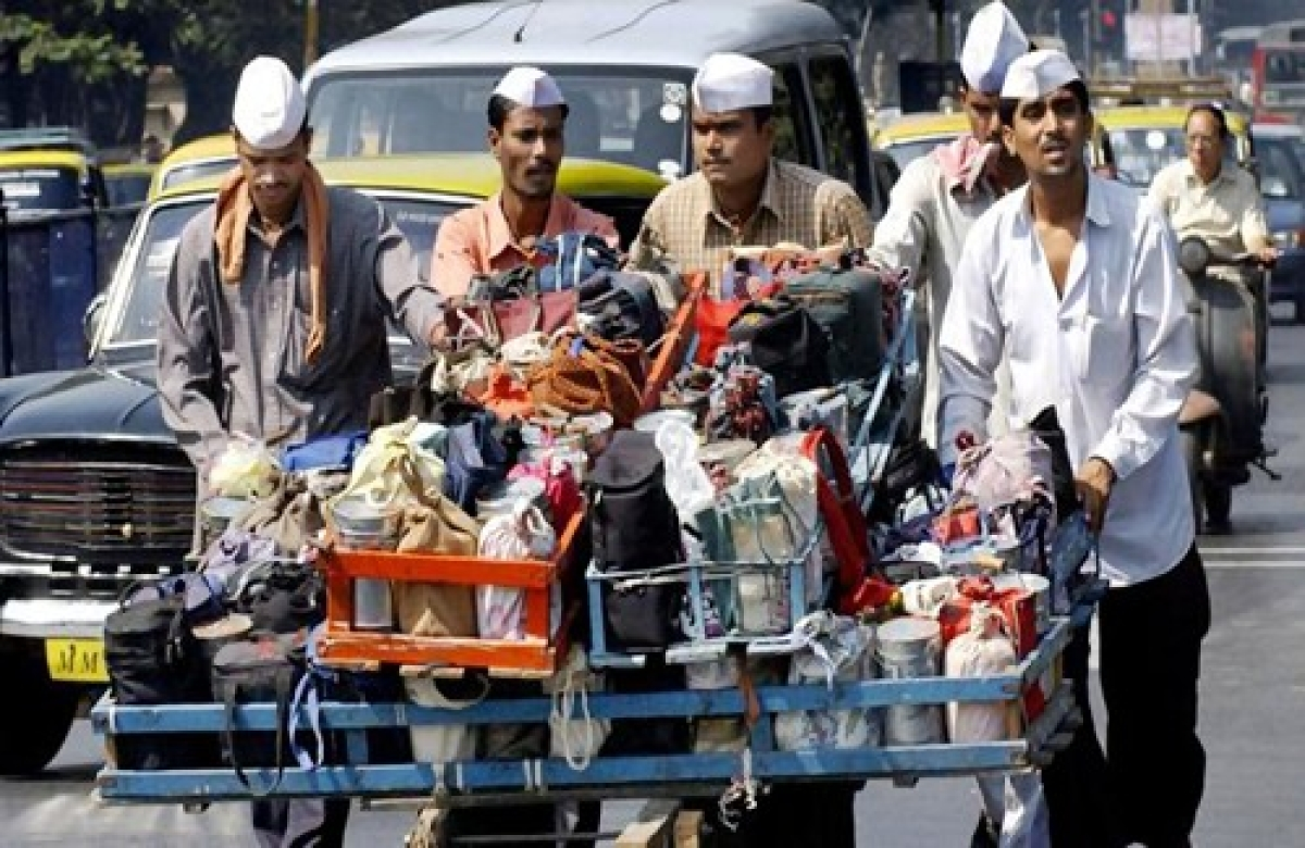 Coronavirus in Mumbai: Dabbawalas suspend tiffin service till March 31