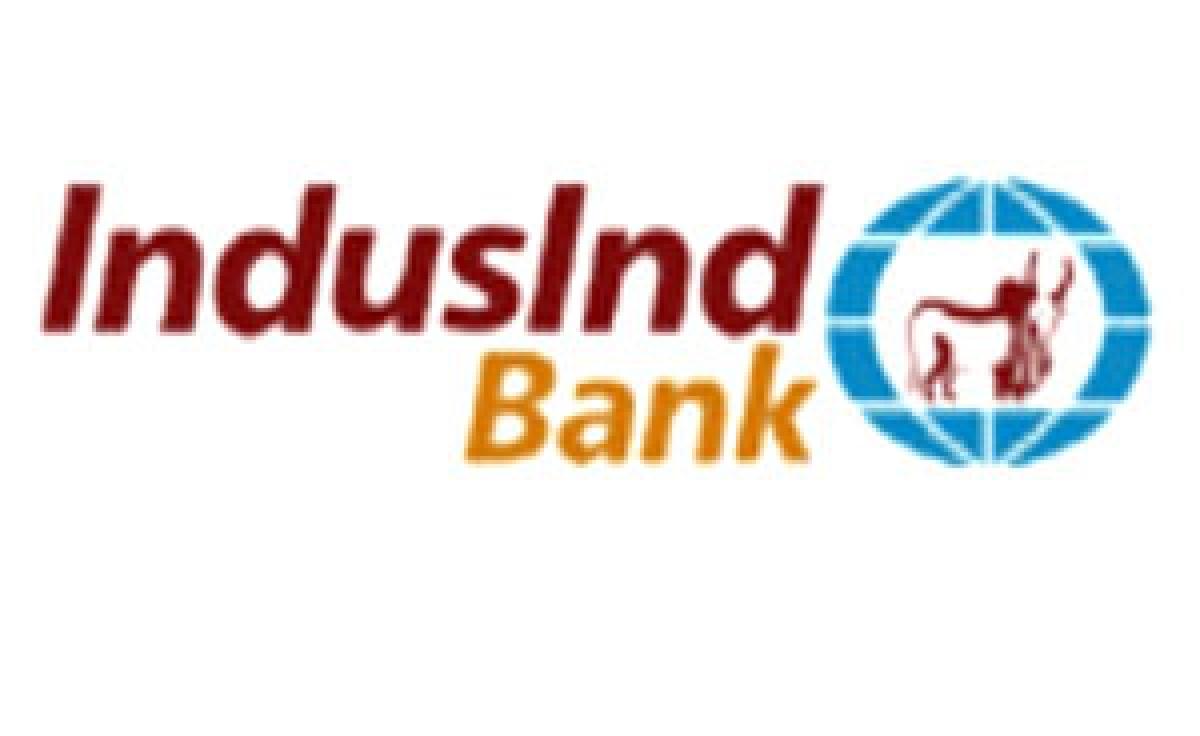IndusInd Q1 net jumps 26% on high fee income, better assets