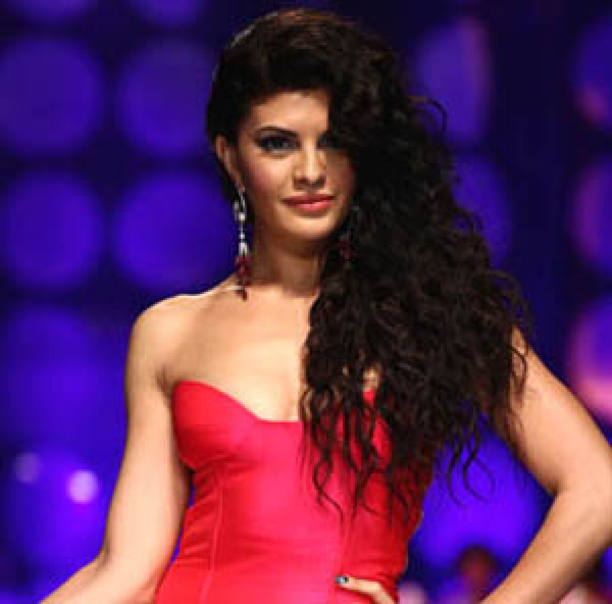 Survival in film industry tough, says Jacqueline
