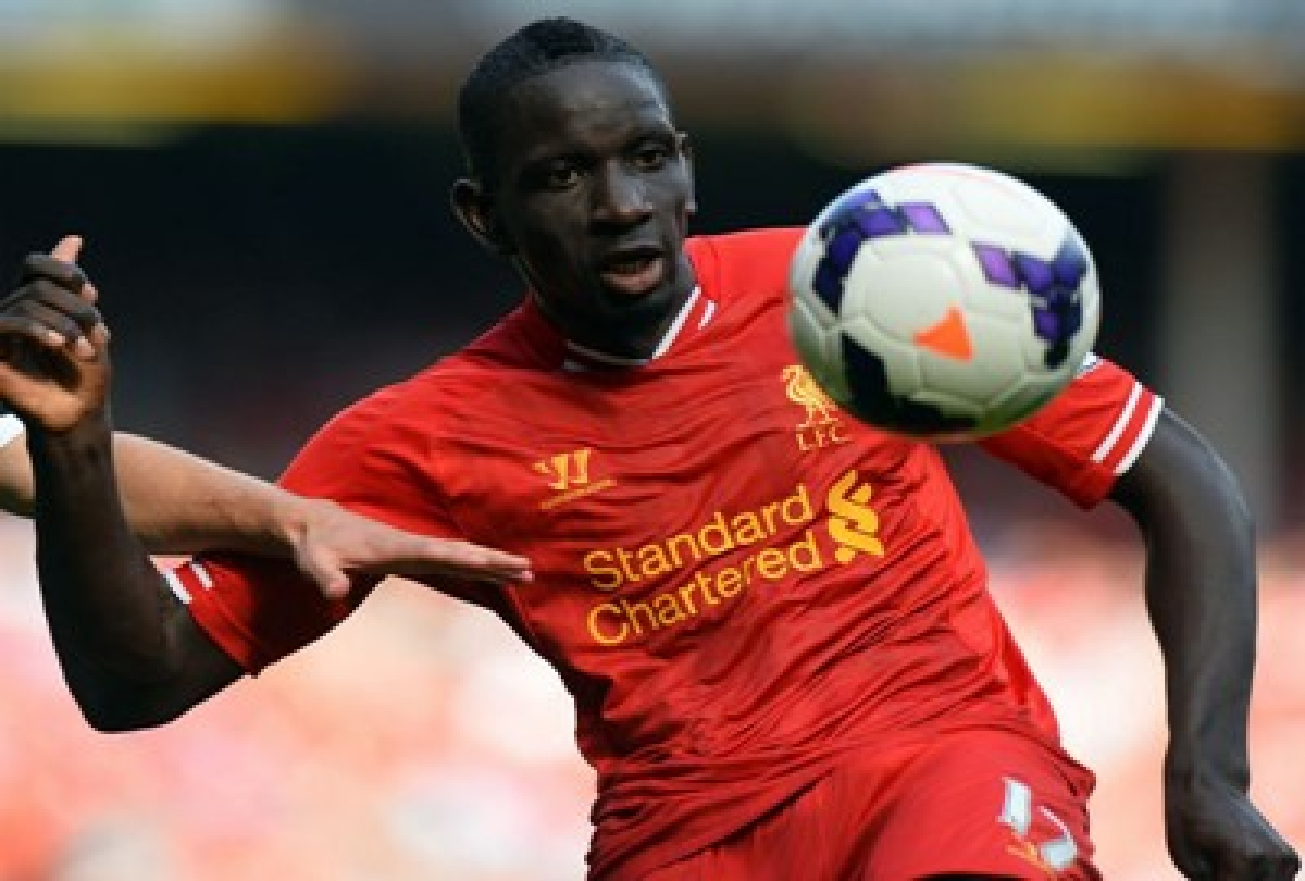 "Sakho says France players have ""rage"" inside them"
