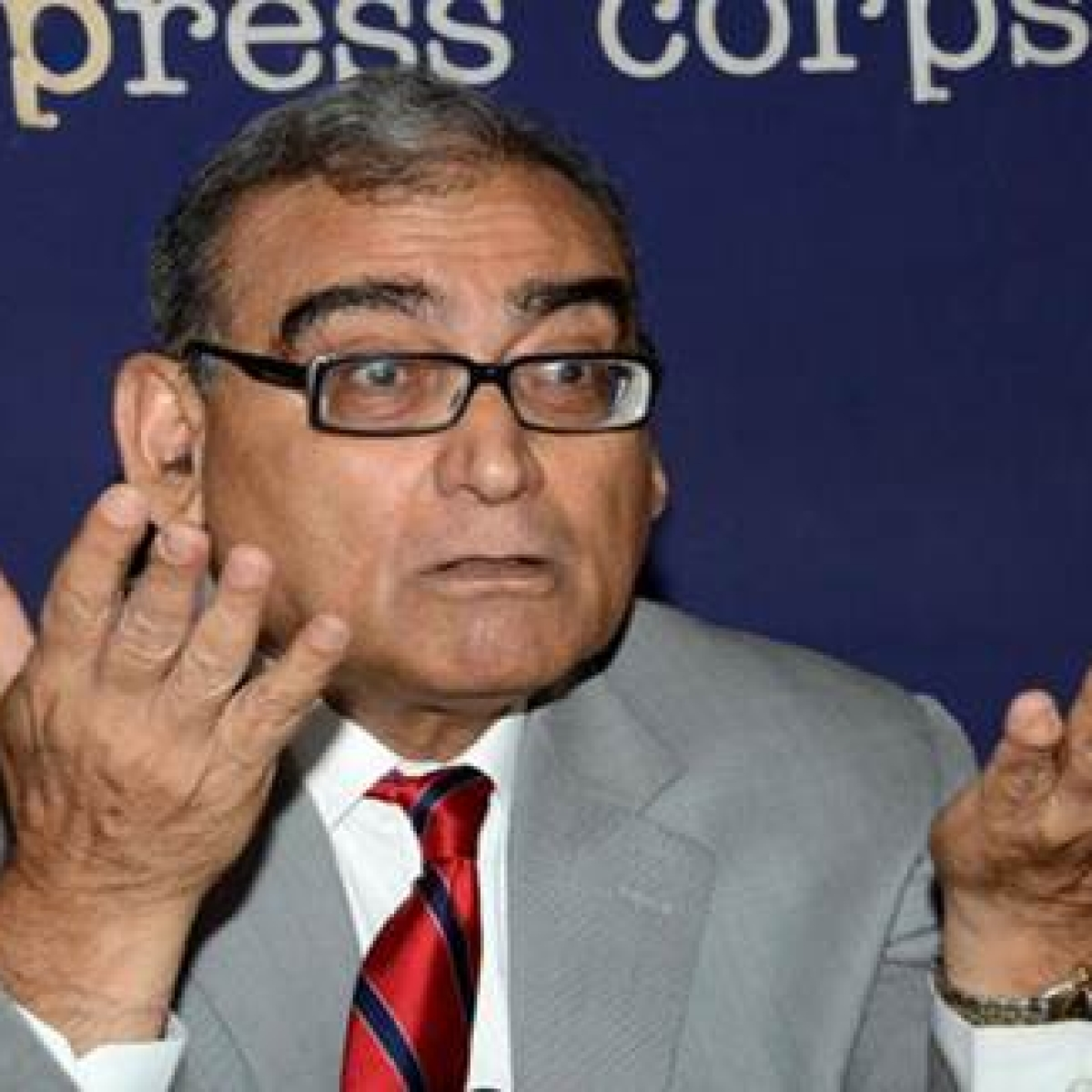 'It's 2020 uncle...': Twitter takes umbrage to Justice Katju's middle-age mentality about women in Army