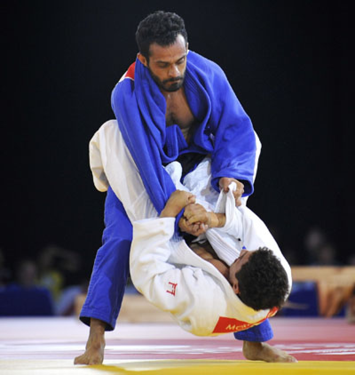Indian judokas create history with stellar performance