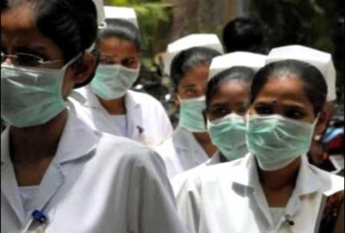 First batch of Indian nurses evacuated from Libya reach Kochi