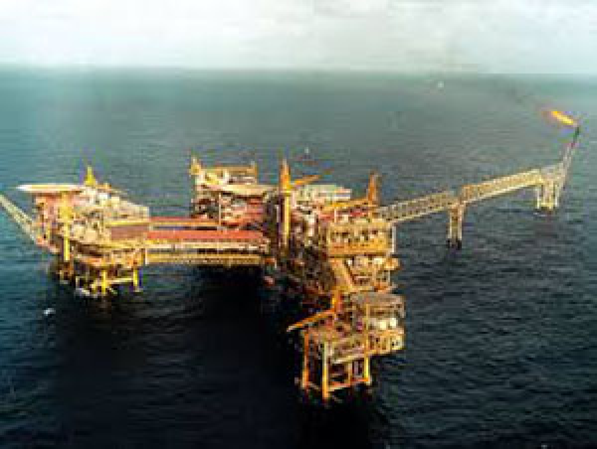 Reliance pushes back KG-D6 production to Sep/Oct
