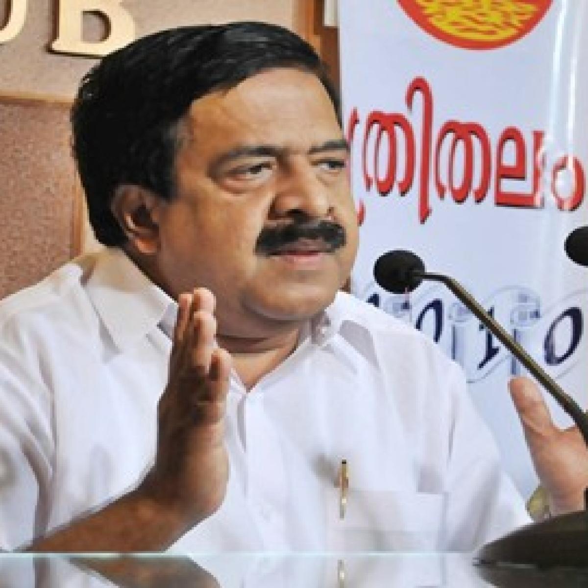 Congress leader Ramesh Chennithala alleges Kerala CM Vijayan trying to implement CAA, NPR secretly