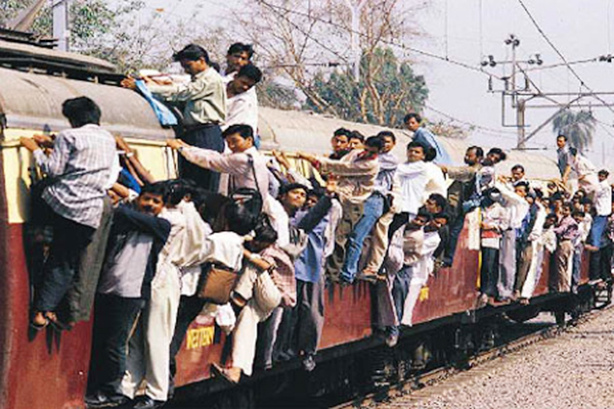 The Mumbai commuter has been taken for granted by  successive governments
