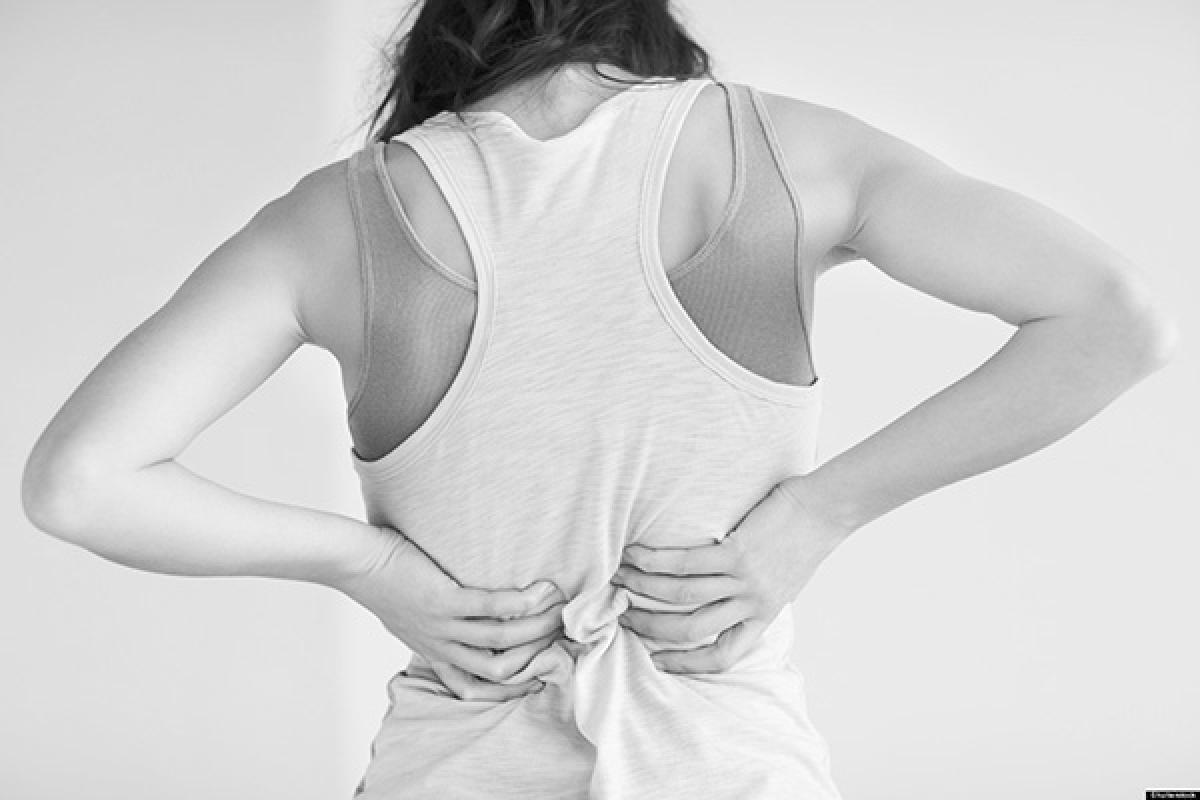 Mindful meditation beats chronic back pain sans painkillers