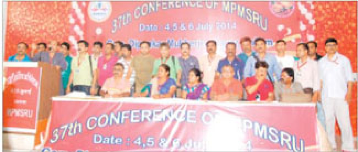 3-day conference of Medical & Sales representatives concludes