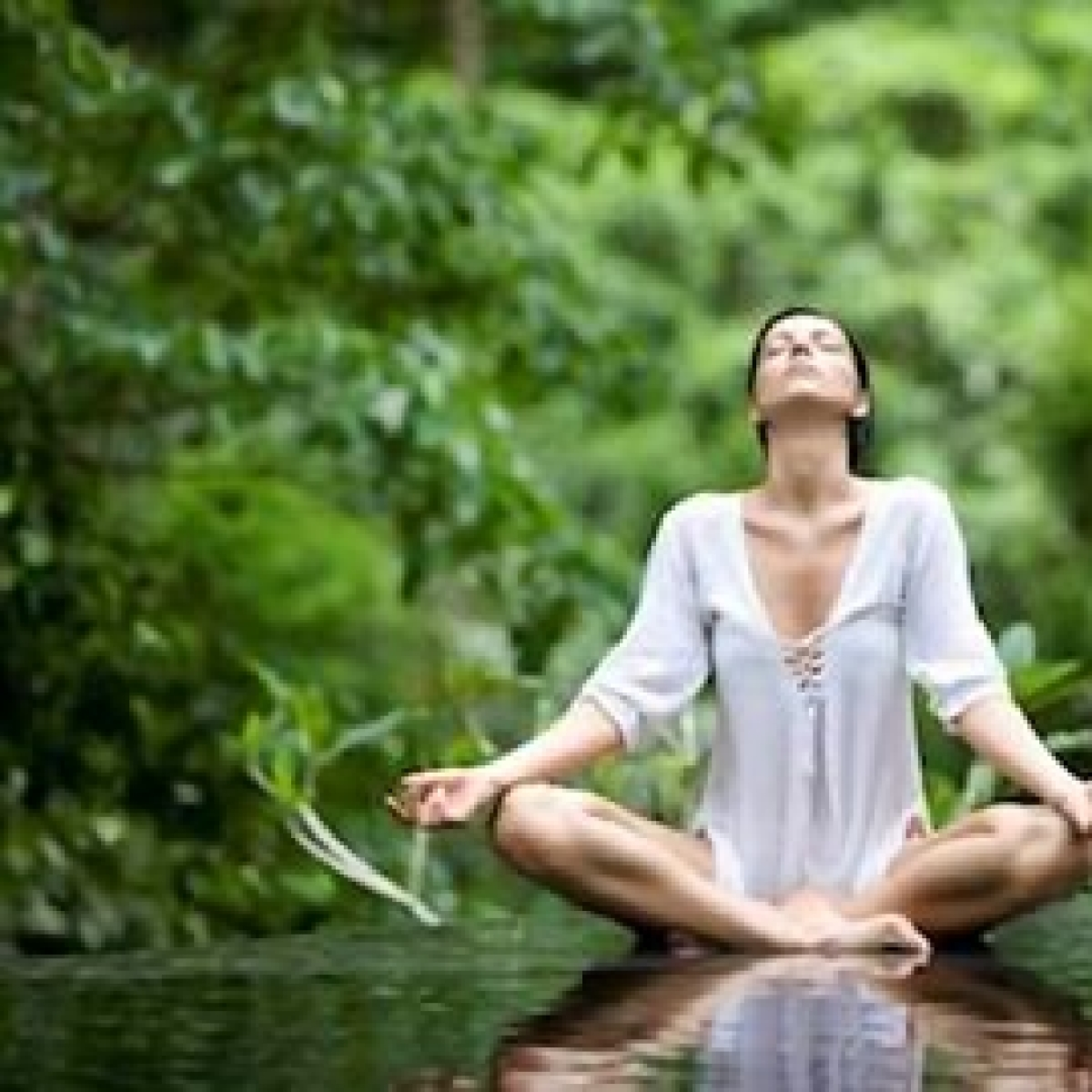 Meditate more to avoid mistakes
