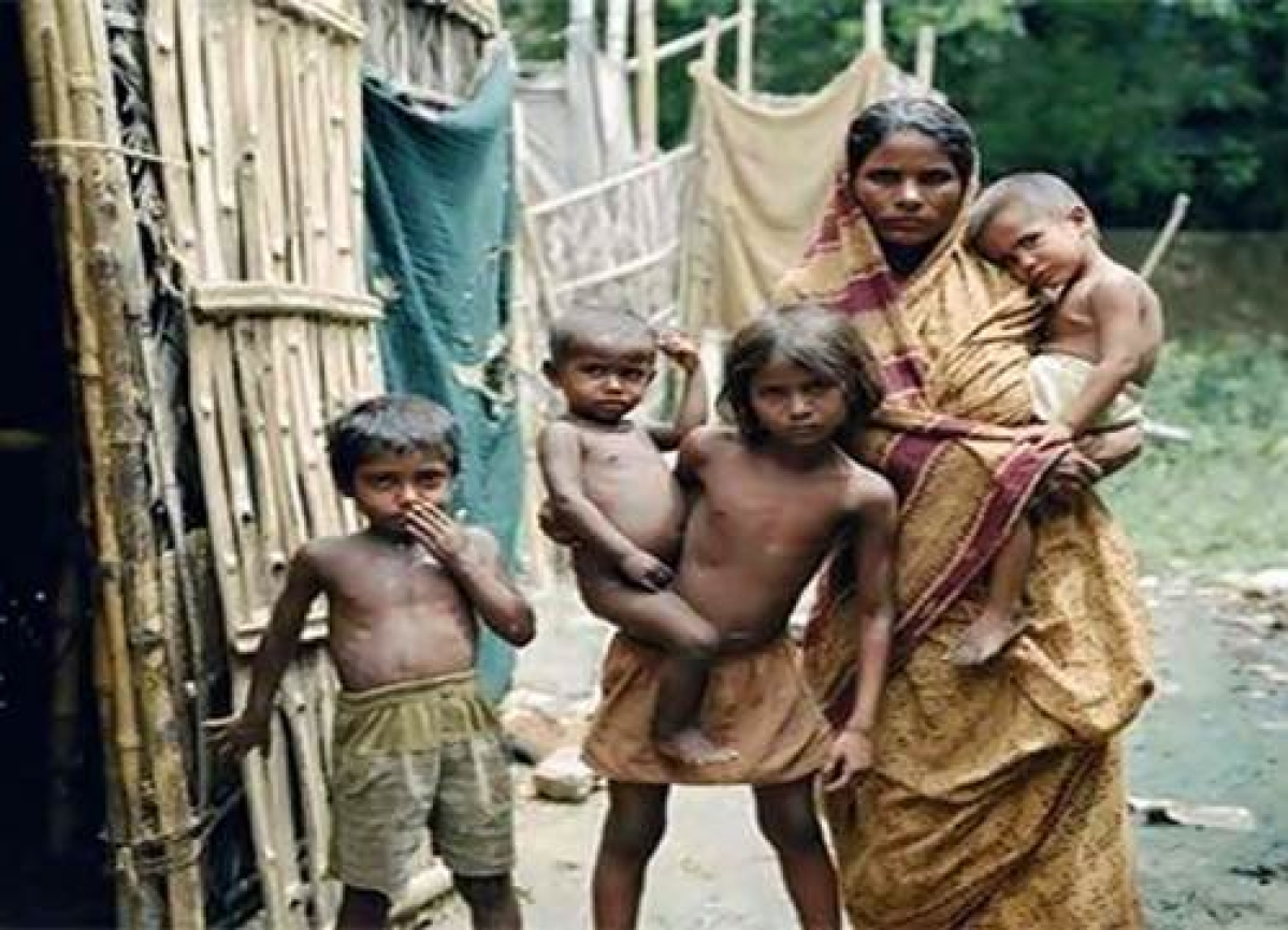 Number of poor declined to 269.3 million: Survey