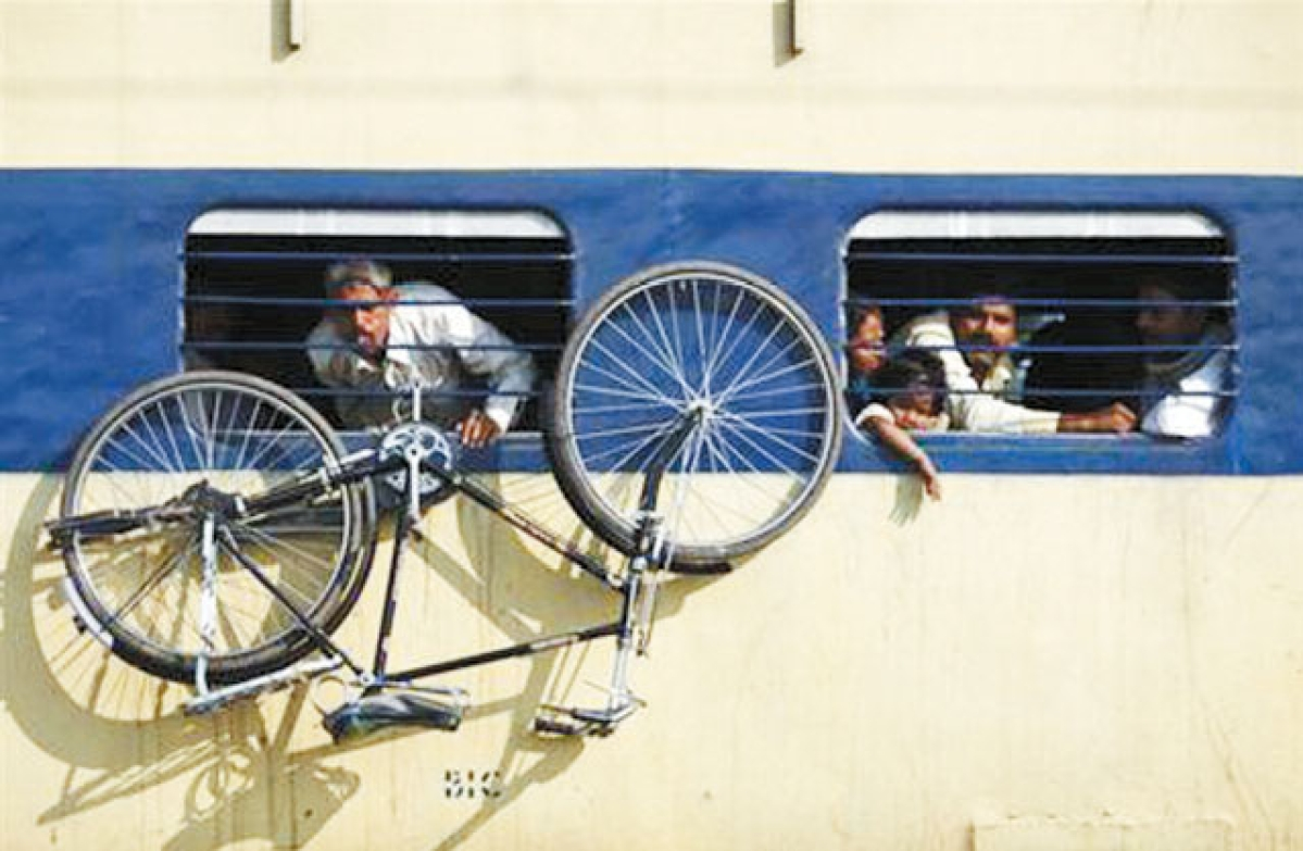 Market hopes FDI will play key role in Rly road map