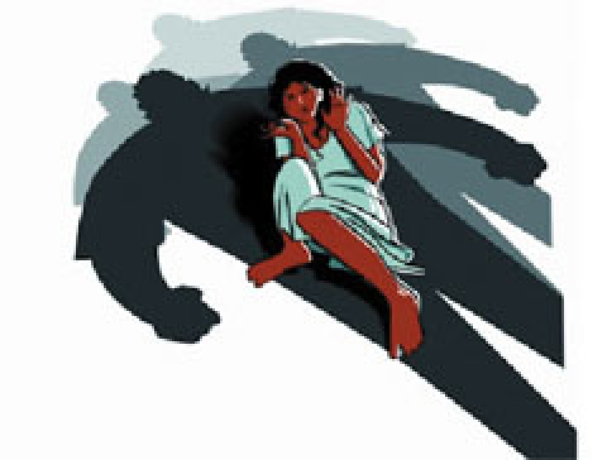 Father sexually assaults daughter for 2 years, gets 5 year jail term