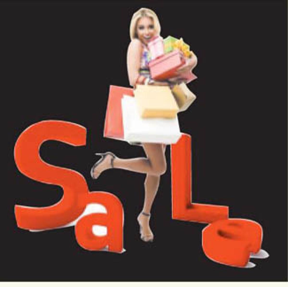 End of season Sale— shopper's delight or nightmare