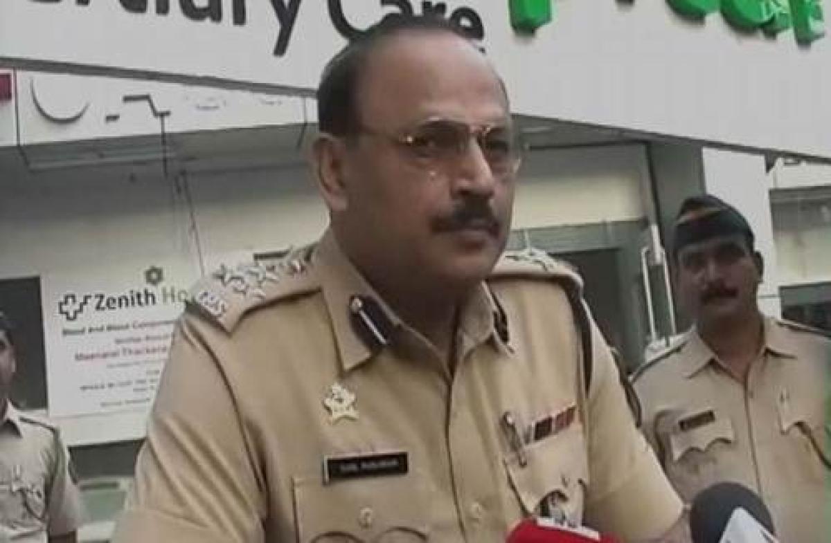 Model rape case: IPS officer's interim protection extended