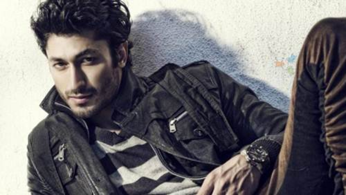 Vidyut Jammwal confident about 'Anjaan' success