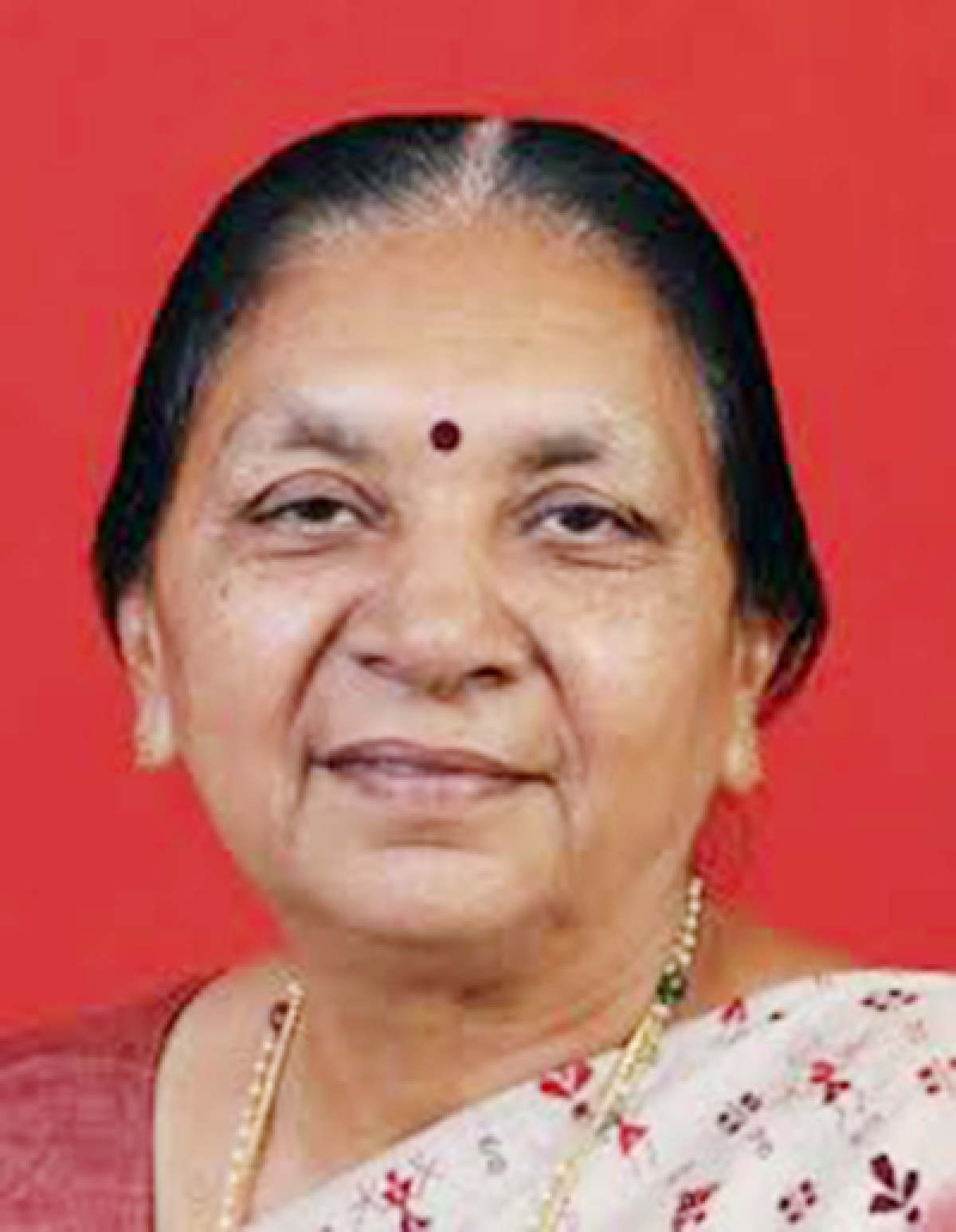 Bypolls: All eyes are on  Anandiben to do a Modi