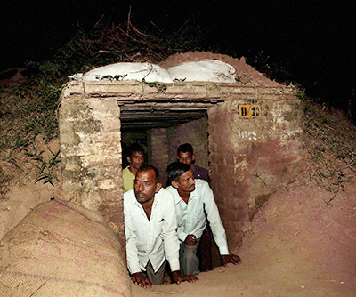 Heaviest firing since 1971  war: India lodges protest