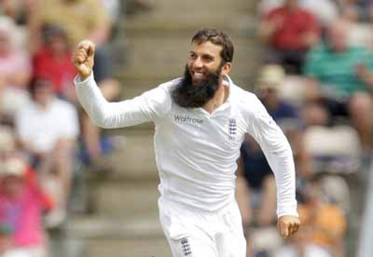 Ali's six appeal too strong for India