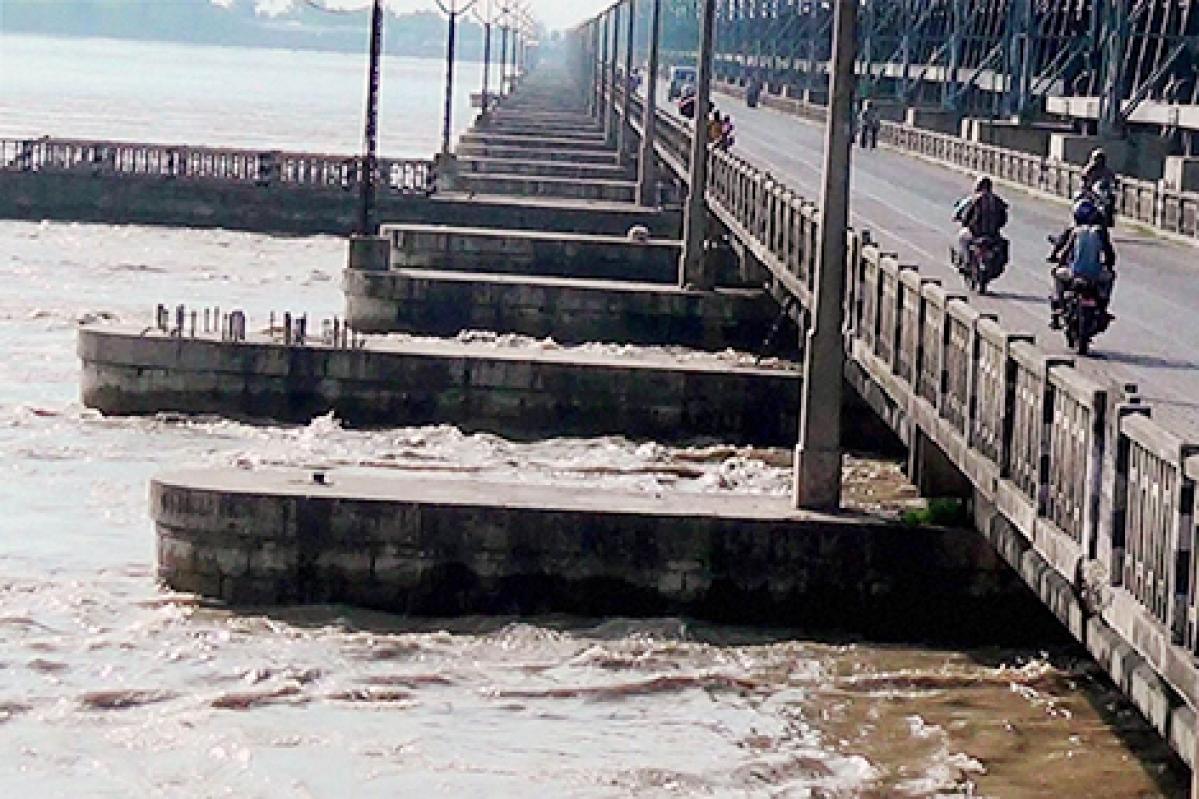 Heavy rains claim two more lives in Uttarakhand