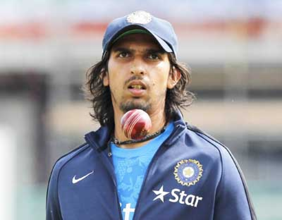 Ishant is the leader of the pack, says India bowling coach